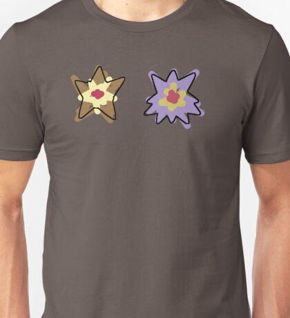 Staryu Starmie Unisex T-Shirt