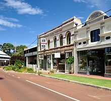 Guilford Padbury Stores by HG. QualityPhotography