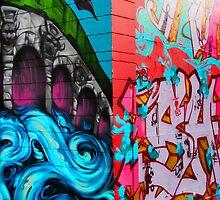 Chaos Around the Corner by shutterbug2010