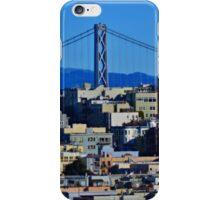 San Francisco U.S.A. iPhone Case/Skin