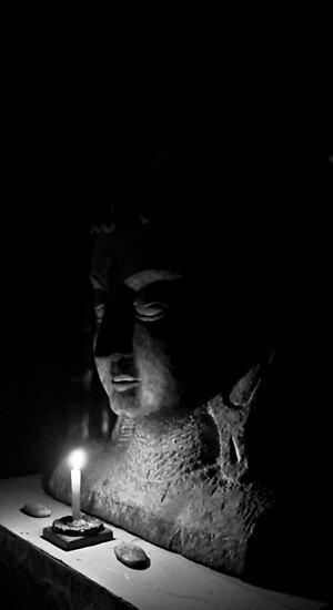 Searching Eyes by Shreedeep Rayamajhi