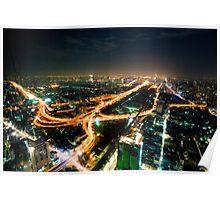 Bangkok 2011 Poster