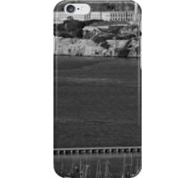 Alcatraz Island San Francisco Bay iPhone Case/Skin