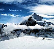 Mountain Adventure # 10 by GUNN-PHOTOS