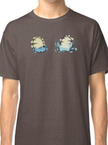 Omanyte Omastar Classic T-Shirt