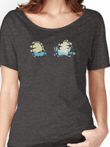 Omanyte Omastar Women's Relaxed Fit T-Shirt