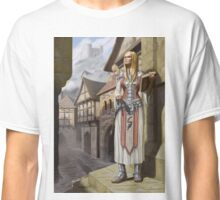 Mika the Cleric Classic T-Shirt