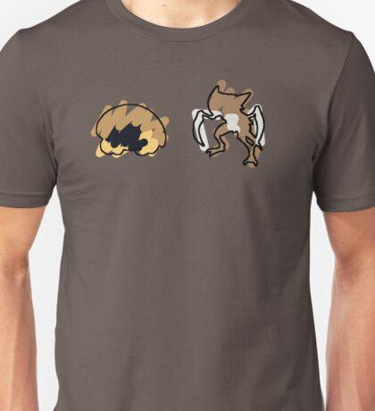 Kabuto Kabutops Unisex T-Shirt