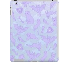 Ghost Pets iPad Case/Skin