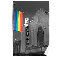 Castro Theatre Poster