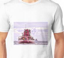Festive Duties Unisex T-Shirt