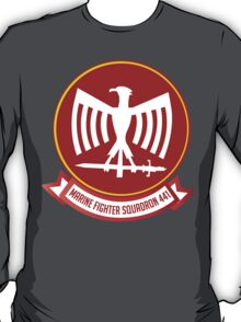 Marine Fighting Squadron 441 Emblem T-Shirt