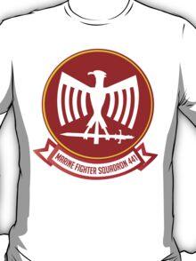 Marine Fighting Squadron 441 Emblem T-Shirt