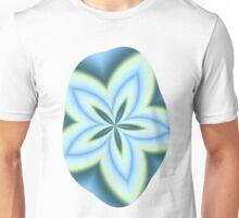 String Art Flower in MWY 01 Unisex T-Shirt