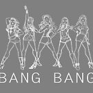 Bang Bang by CherryGarcia