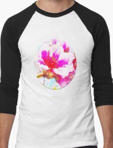 Chalk Blossoms T-Shirt