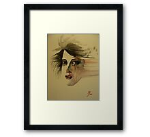 Dawn's Story Part 4 of 5 Framed Print