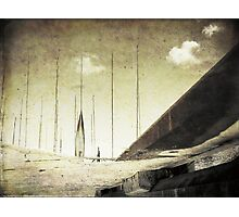 Altered Perspective Photographic Print