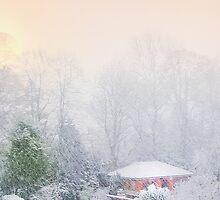 White Christmas by Neophytos