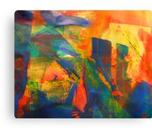 The Old Ones Canvas Print