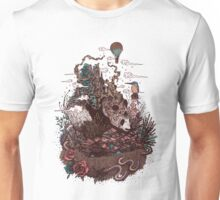 Land of the Sleeping Giant Unisex T-Shirt