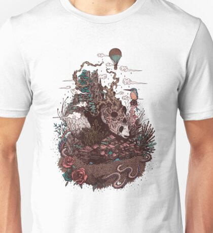 Land of the Sleeping Giant T-Shirt
