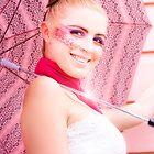 Theme: Rainy Day Dancer by floodfundraiser