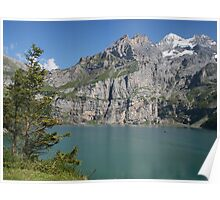 Suisse Postcards - 9 Poster