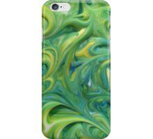 Foam Art iPhone Case/Skin