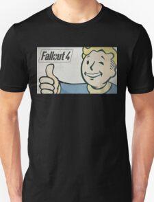 Vault Boy Thumb up T-Shirt