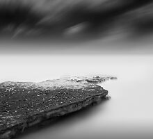 Plautea - Portland Bill, Dorset by Keith  Aggett