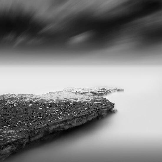 Plautea - Portland Bill, Dorset by Keith  Aggett
