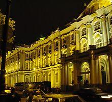 State Hermitage Museum by karina5