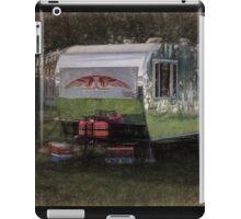 Boles Guard iPad Case/Skin