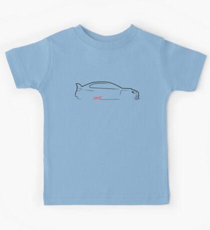 2015 Subaru STI Profile Kids Tee