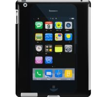 Apps & Icons iPad Case/Skin