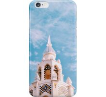 Carthay in the Sky with Diamonds iPhone Case/Skin