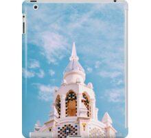Carthay in the Sky with Diamonds iPad Case/Skin