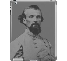 General Nathan Bedford Forrest iPad Case/Skin
