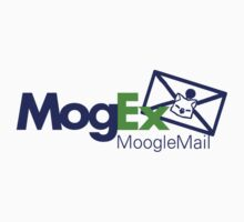 MogEx Delivery Service, Moogle Mail Branch - Final Fantasy One Piece - Long Sleeve
