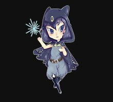 Chibi witch Unisex T-Shirt