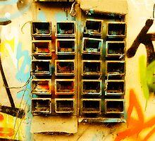 Plug In by Austin Dean