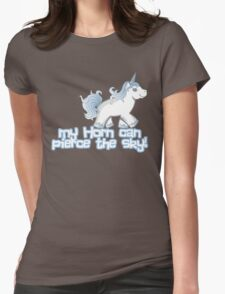 My Horn Can Pierce the Sky! T-Shirt