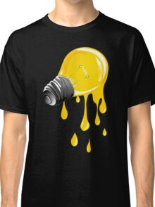 Draining light Classic T-Shirt