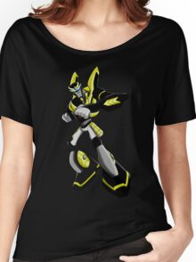 Transformers Animated Prowl Women's Relaxed Fit T-Shirt