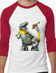 Transformers Grimlock and Wheelie T-Shirt