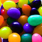 JELLY BEANS by gracestout2007