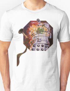 Dalek Destruction T-Shirt