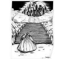 La Grande Entrée (The Entry) Poster