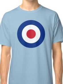 Royal Air Force - Roundel Classic T-Shirt